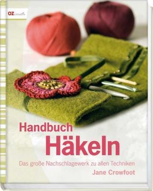 Großhandel Handbuch häkeln