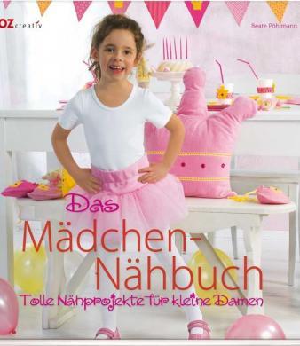 Wholesale Das Mädchen-Nähbuch