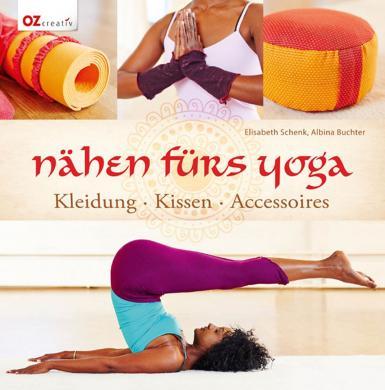 Nähen fürs Yoga