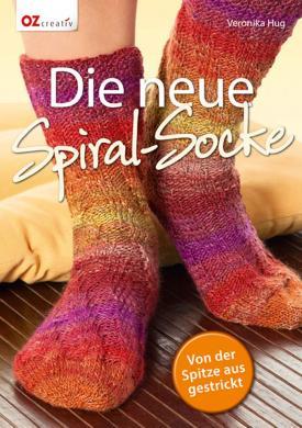 Großhandel Die neue Spiral-Socke