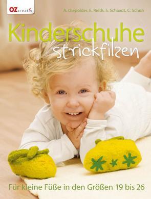 Großhandel Kinderschuhe strickfilzen