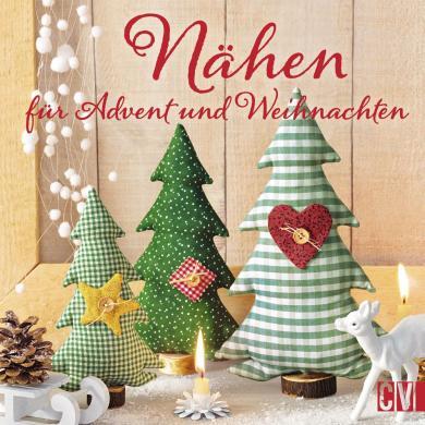 Großhandel Nähen für Advent und Weihnachten