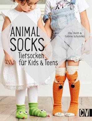 Großhandel Animal Socks