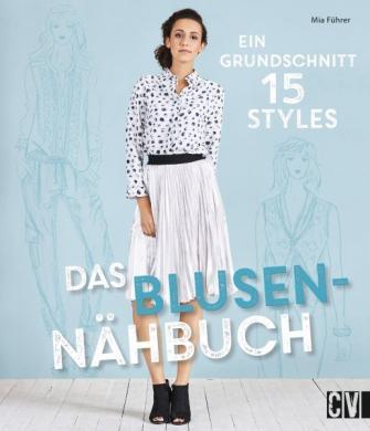 Wholesale Das Blusen-Nähbuch