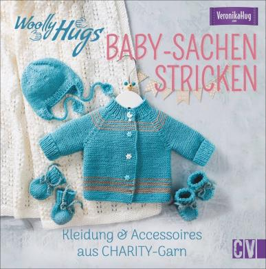 Woolly Hugs Baby-Sachen stricken