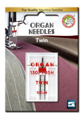 Organ 130/705 H Twin a1 st. 100/4.0 Blister