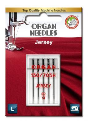 Organ 130/705 H Jersey a5 st. 090 Blister
