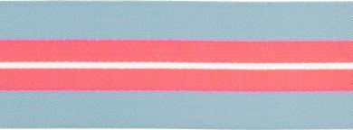 Band 40mm gestreift
