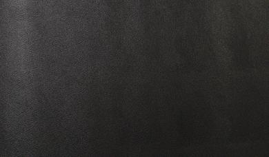 Kunstleder-Zuschnitt Schwarz 66x45cm