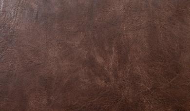 Kunstleder-Zuschnitt Vintage Braun 66x45cm