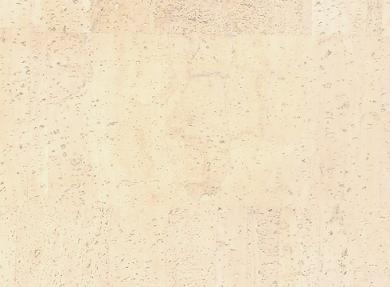 Korkstoff Surface Weiß