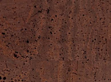 Großhandel Korkstoff Surface Braun