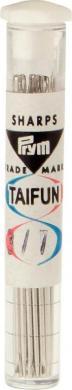 Großhandel Nähnadeln lang Taifun ST 11 0,50 x 32 mm silberfarbig