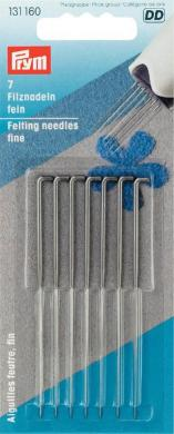 Felting Needles Fine 78cm