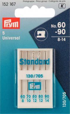 Großhandel Nähmaschinennadeln 130/705 Standard 60-90