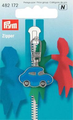 Großhandel Fashion-Zipper für Kinder Auto