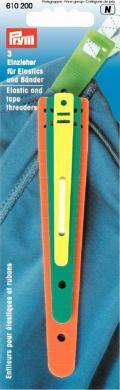 Großhandel Einzieher für Bänder und Litzen 6,12,18mm