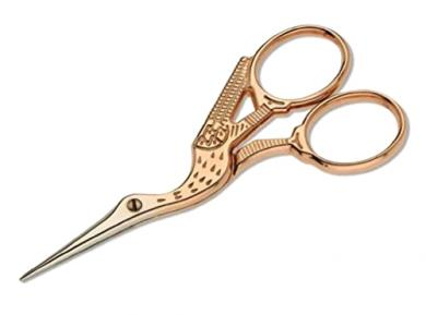 Wholesale Embroidery scissors Stork