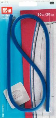 Kurvenlineal flexibel 50 cm / 20 inch