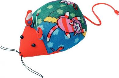 Prym for Kids pin cushion mouse
