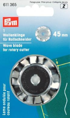 Großhandel Ersatzklinge für Rollschneider Wellen 45 mm