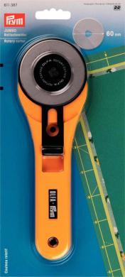 Rotary cutter Jumbo 60mm             1pc