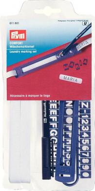 Wholesale Laundry marking set 6m tape          1pc