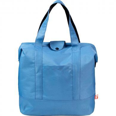 Großhandel Store & Travel Bag Favorite Friends S blau