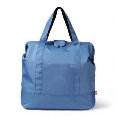 Wholesale Store & Travel Bag Favorite Friends M blau