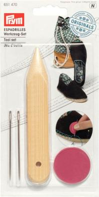 Wholesale Espadrilles tool set