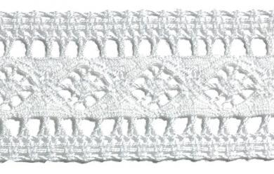 Wholesale BOBBIN Lace  38Mm