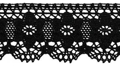 Bone lace 50mm