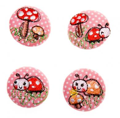 Wholesale Motif Button