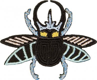 Großhandel Applikation Käfer