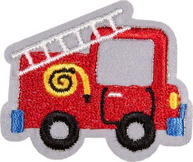 Großhandel Applikation Feuerwehrauto