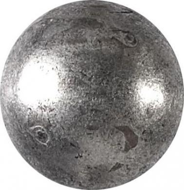Knopf Ösen Metall 18mm 171