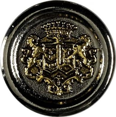 Großhandel Knopf Ösen Metall 23mm