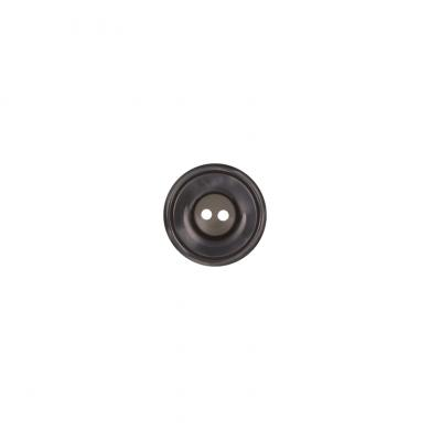 Button 2-hole Standard 15mm
