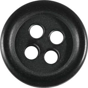 Großhandel Knopf 4-Loch Standard 13mm