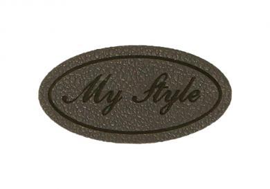 Motif My Style Grey