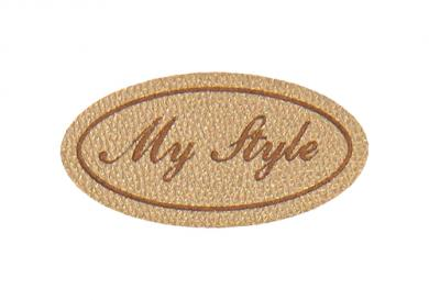 Motif My Style Gold