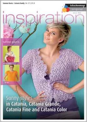 Großhandel Inspiration 071 Summer Basics-Catania Family