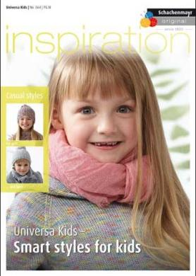 Großhandel Inspiration 064 Universa Kids