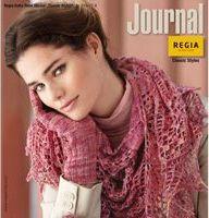 Journal Regia 611 Extra Twist Merino