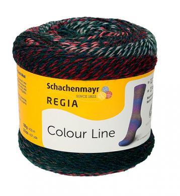 Regia Colour Line 100g