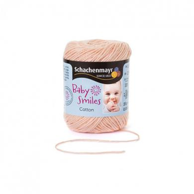 Großhandel Baby Smiles Cotton 25g