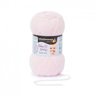 Baby Smiles Super Soft 50g