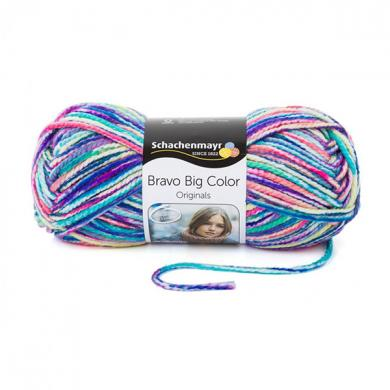 Bravo Big Color 200g