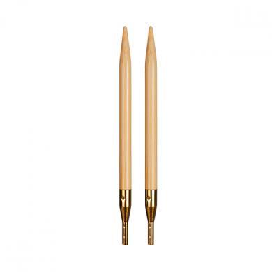 Großhandel Addi Click Bamboo Spitzen