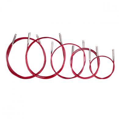 Addi Click Lace Cord Set With 5 Cords